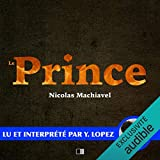 Le Prince - Format Téléchargement Audio - 9,95 €