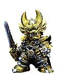 牙狼デフォルメ魔戒コレクション 黄金騎士ガロ (PVC塗装済完成品)