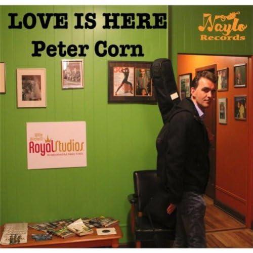 Peter Corn