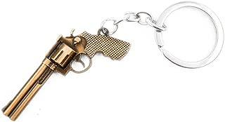 Rick Grimes Keychain