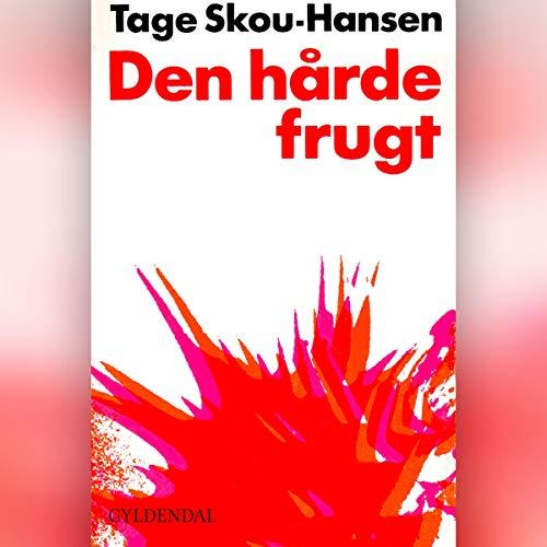 Den hårde frugt cover art