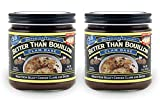 Better Than Bouillon Clam Base 8 oz (Pack of 2) in a PrimeTime Direct Sealed Bag