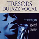 Tresors Du Jazz Vocal: Les Plus Gr...