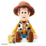 Scentsy Woody Buddy + Woody scents Pack