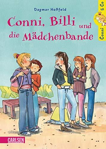 Conni & Co 5: Conni, Billi und die Mädchenbande (5)