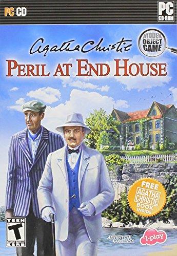 Agatha Christie: Peril at End House - PC