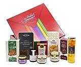 """ducs de gascogne - coffret gourmand """"douceurs sucrées"""" - comprend 10 produits - spécial cadeau"""