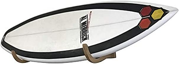COR Surf Surfboard Wall Rack for Long Boards and Short Boards Works Indoor and Outdoor Display