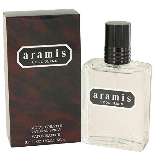 Aramis Cool Blend by Aramis Eau De Toilette Spray 3.7 oz / 109 ml (Men)
