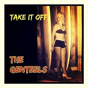 Take It Off