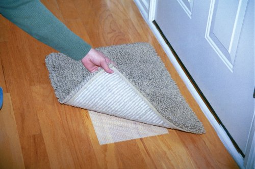 Lok Lift Rug Gripper Anti-Slip Rug Tape, 10-Inches by 20-Inches