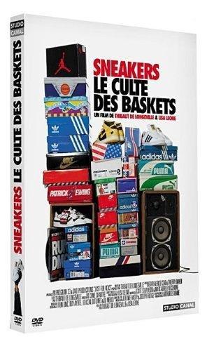 Sneakers : Le culte des baskets [FR Import]