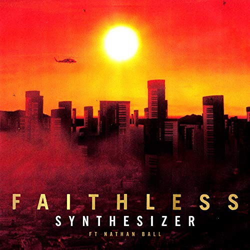 Synthesiser (feat. Nathan Ball) [Edit]