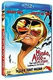 Miedo y Asco en Las Vegas BD 1988 Fear and Loathing in Las Vegas [Blu-ray]