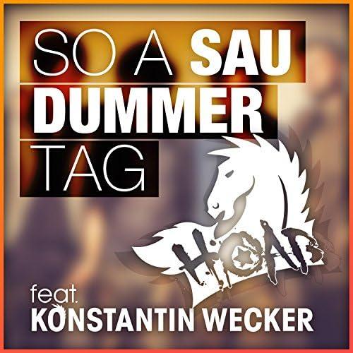 Hoaß feat. Konstantin Wecker