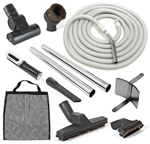 garage vacuum kit - 7
