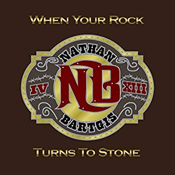 When Your Rock Turns to Stone
