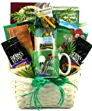 Gift Basket Village - Hole In One, Golf Gift Baskets For Golfers (Good Ones or Bad Ones) with Golf Themed Snacks
