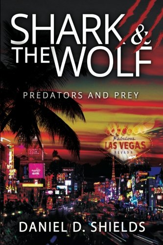 Shark & The Wolf: Predators and Prey: The billiards term Pool Shark comes to life.
