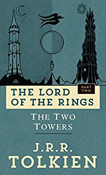 Mass Market Paperback The Two Towers (The Lord of the Rings, Part 2) Book