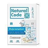 Mascarilla facial hidratante, paquete de 5 con esencia de colágeno ácido hialurónico ceramida 3, vitamina C y E – Hidratar y suavizar la piel, fortalecer la primavera de la piel