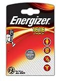 Energizer CR1616, Batteria al Litio