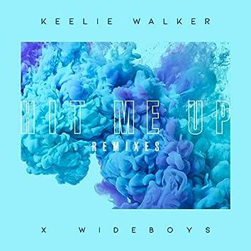 Hit Me Up (Remixes)