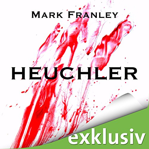 Heuchler audiobook cover art