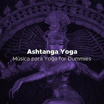Ashtanga Yoga - Musica para Yoga for Dummies, Pranayama, Musica para Meditar