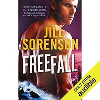 Freefall                   By:                                                                                                                                 Jill Sorenson                               Narrated by:                                                                                                                                 Piper Goodeve                      Length: 10 hrs and 15 mins     24 ratings     Overall 4.1