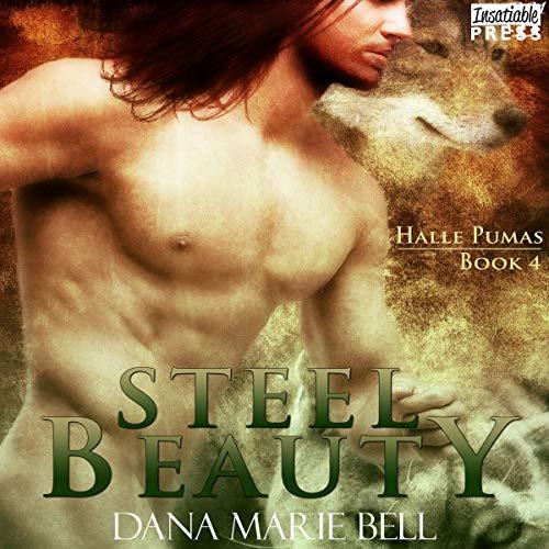 Steel Beauty: Halle Pumas, Book 4