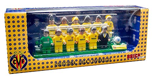 Eleven Force Brick Team Villarreal CF (13026)