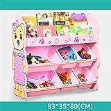 Caja de almacenamiento de juguetes para niños Rack de almacenamiento for niños - for organizar el almacenamiento de juguetes Juguetes for bebés Juguetes for niños Juguetes for perros Ropa for bebés Ni