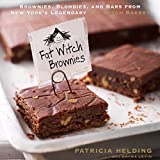 Image of Fat Witch Brownies: Brownies, Blondies, and Bars from New York's Legendary Fat Witch Bakery (Fat Witch Baking Cookbooks)