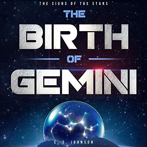 Page de couverture de The Birth of Gemini: A Short Graphic Novel Story