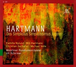 simplicius simplicissimus hartmann