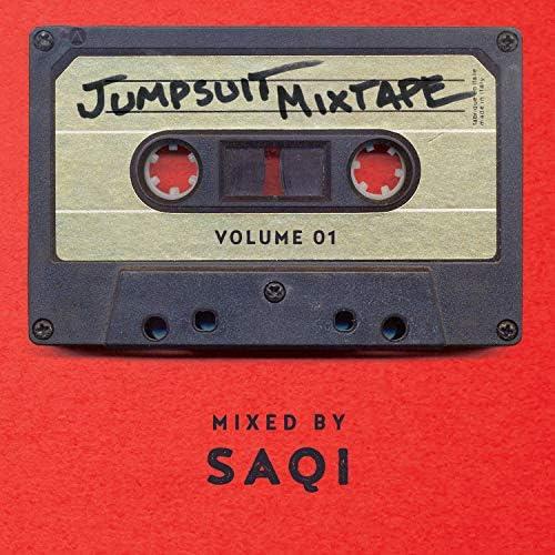 SaQi & Various artists
