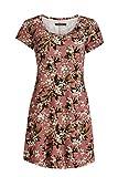 ESSENZA Damen Nachthemd Isa Verano Dusty Rose M