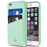 Compatible with iPhone 6S Case, Cobble Pro Premium...