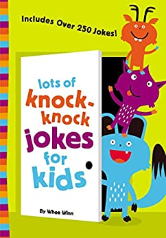 Lots of Knock-Knock Jokes for Kids by [Zondervan]