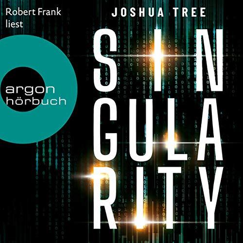 Singularity Titelbild