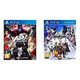 Atlus Persona 5 + Square Enix Kingdom Hearts HD 2.8 Final Chapter Prologue Standard Edition