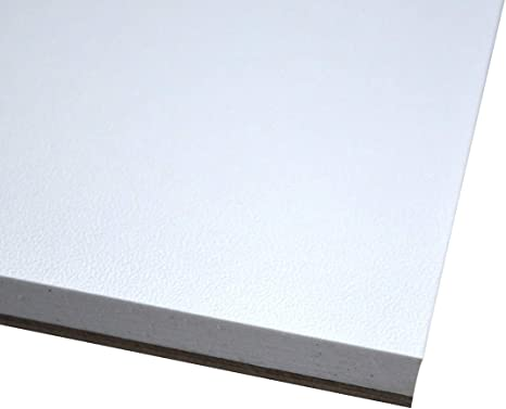 9x12 25 Sheets Bee Paper Stipple Paper Pad