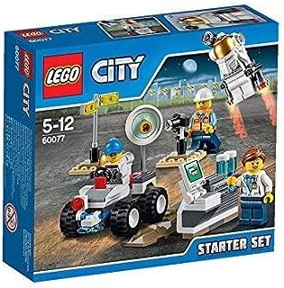 Lego 60077 City Space Port Starter Set