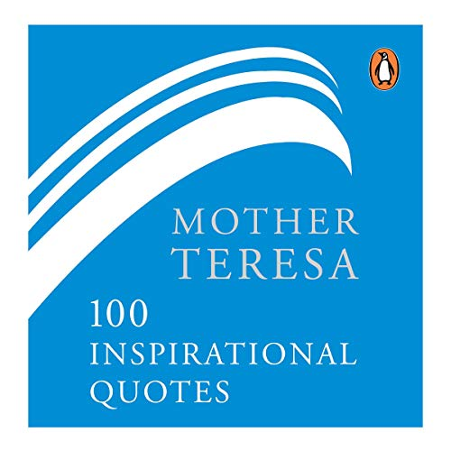 Mother Teresa Titelbild