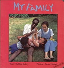 My Family (Talk-About-Books)