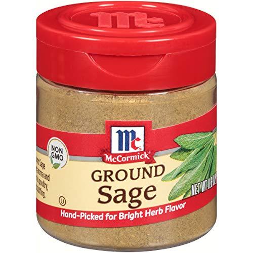 Ground Sage
