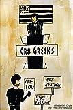 GR8 Greeks: An Anthology