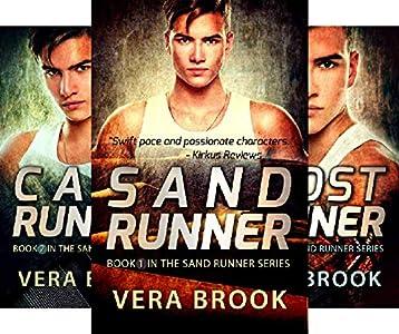 Cage Runner Sand Runner 2 By Vera Brook