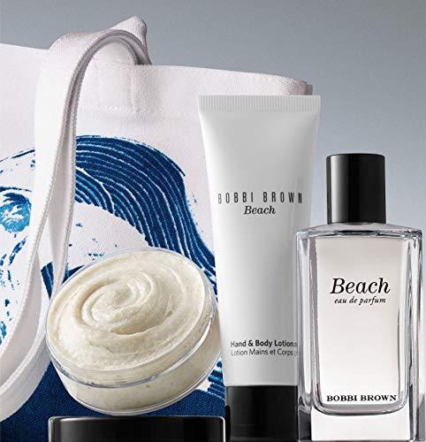 Beach Collection - Beach Eau de Parfum - Beach body scrub - Beach hand & body lotion